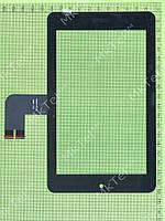 Сенсорный экран Asus Memo Pad HD 7 ME173X Копия Черный