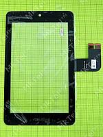 Сенсорный экран Asus Memo Pad HD 7 ME173X Оригинал Китай Черный