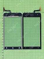 Сенсор Asus ZenFone 5 A501CG Оригинал Китай Черный