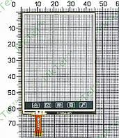 Сенсор China Mobile 45х63х10 14 Копия