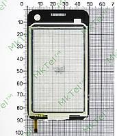 Сенсорный экран China Mobile 50х89х66x00x07x84xC1 Nokia N83 Копия