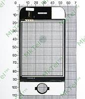 Сенсорный экран China Mobile 56х109х66x15x24x101xA4 (ZYD0350B) Копия