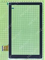 Сенсор China Tablet 10.1 inch. 45pin Оригинал Китай Черный