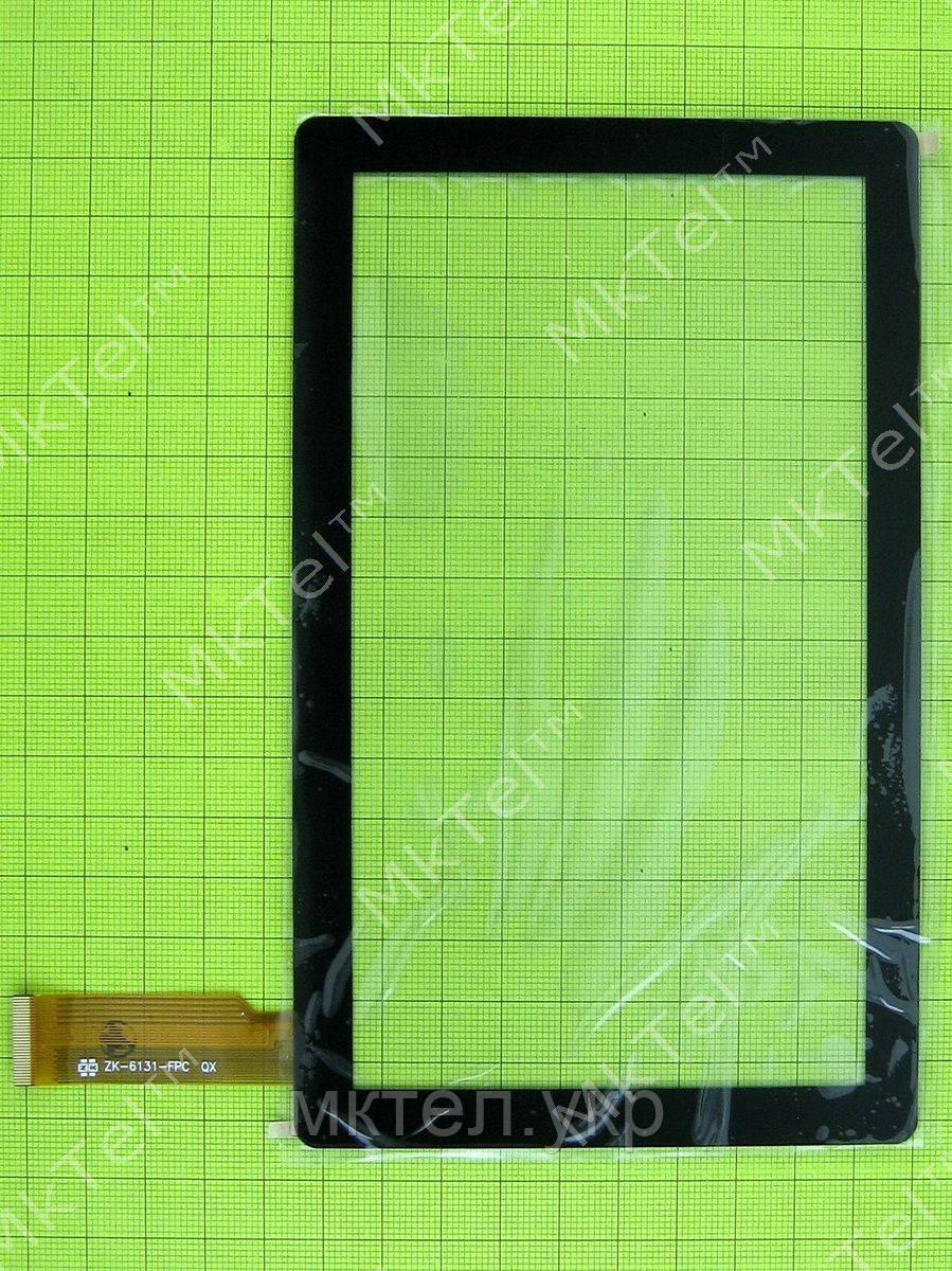 Сенсор China Mobile 30pin, черный orig-china