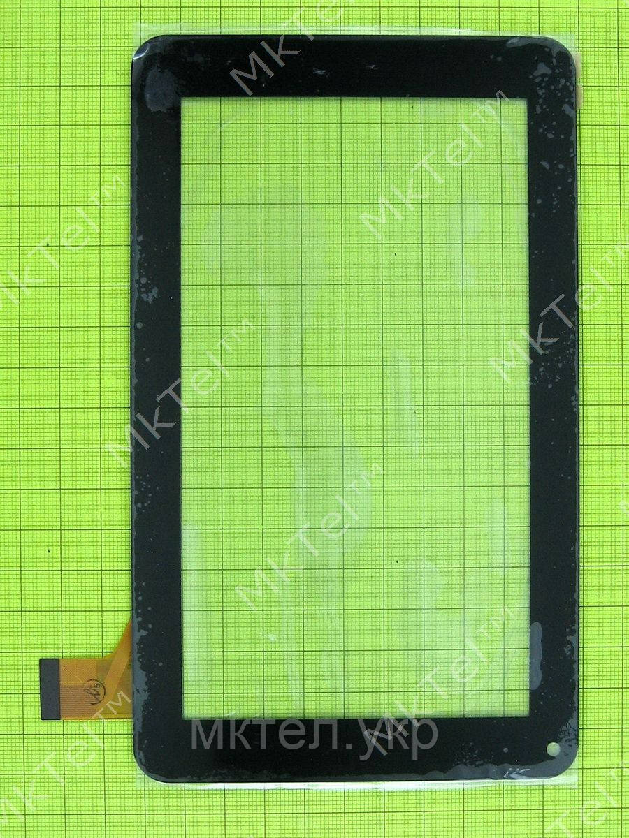 Сенсор China Tablet 7'' 30pin, черный orig-china