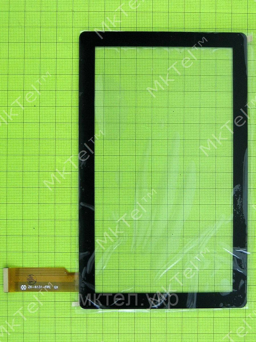 Сенсор China Tablet 7'' 30pin 070068 черный orig-china