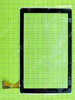 Сенсор China Tablet 7 inch. 30pin Оригинал Китай Черный