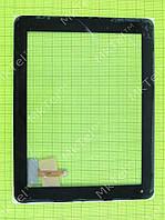 Сенсор China Tablet 8.9 inch. 12pin Оригинал Китай Черный