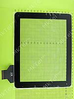 Сенсор China Tablet 9 inch. Оригинал Китай Черный