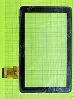 Сенсор China Tablet 9 inch. 50pin Оригинал Китай Черный