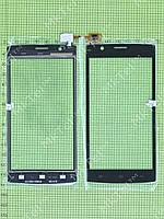 Сенсорный экран FLY FS501 Nimbus 3 Оригинал Китай Черный