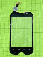 Сенсорный экран FLY IQ275 Marathon Оригинал Китай Черный