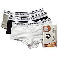Женские трусики шортики Calvin Klein Modern