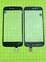 Сенсорный экран FLY IQ4411 Quad Energie 2 Оригинал Китай Черный