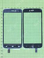 Сенсорный экран FLY IQ4411 Quad Energie 2 Копия АА Черный