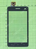 Сенсорный экран FLY IQ4490i Era Nano 10 Копия Черный