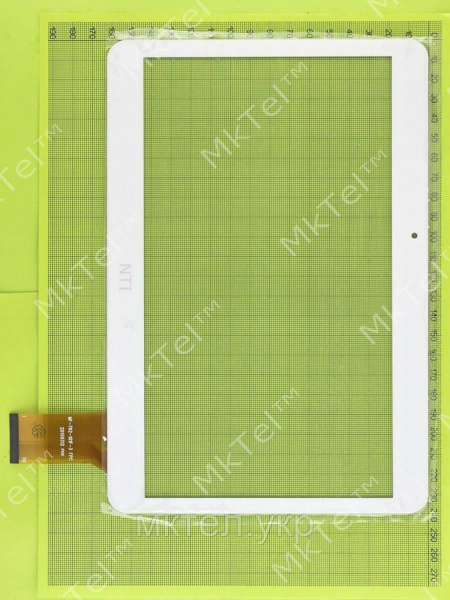 Сенсор GoClever Quantum 1010 Mobile, белый orig-china