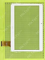 Сенсорный экран GoClever Quantum 1010 Mobile Оригинал Китай Белый