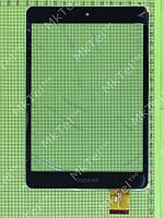 Сенсор GoClever Quantum 785 7,85 inch. 40pin Оригинал Китай Черный