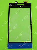 Сенсорный экран HTC 8S Rio A620e Оригинал Китай Голубой