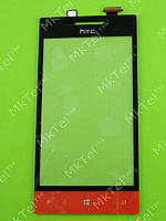 Сенсор HTC 8S Rio A620e Оригинал Китай Красный
