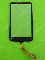Сенсорный экран HTC Desire S S510e Копия Черный