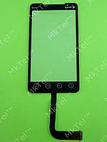 Сенсорный экран HTC EVO Shift 4G Оригинал Китай Черный