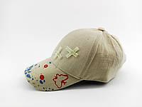 Бейсболка детская кепка 46-50размер