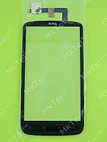 Сенсорный экран HTC Sensation XE Z715e Оригинал Китай Черный