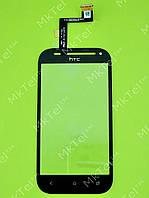Сенсор HTC One SV C520e, черный orig-china