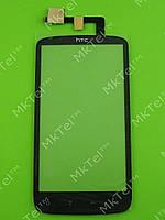 Сенсорный экран HTC Sensation Z710e Оригинал Китай Черный