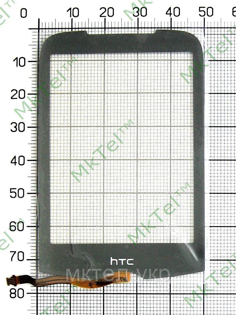 Сенсор HTC Touch Cruise 09 T4242, черный copy