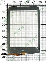 Сенсорный экран HTC Touch Cruise 09 T4242 Копия Черный