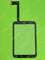 Сенсор HTC Wildfire S A510e Оригинал элем. Черный