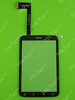 Сенсор HTC Wildfire S A510e Оригинал Китай Черный