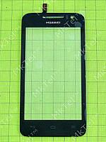 Сенсорный экран Huawei Ascend G330D U8825D Оригинал Китай Черный