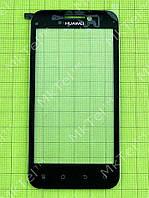 Сенсорный экран Huawei Honor U8860 Копия А Черный