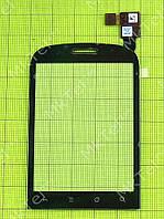 Сенсор Huawei U8150 Ideos Оригинал Китай Черный