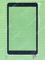 Сенсорный экран Impression ImPad 8314 8 inch. Оригинал Китай Черный