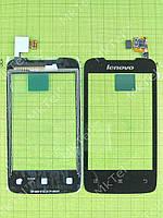 Сенсорный экран Lenovo A269i Оригинал Китай Черный