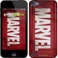 """Чехол на iPod Touch 5 Marvel """"2752c-35"""""""