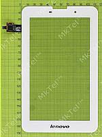 Сенсорный экран Lenovo IdeaTab A5000 Оригинал Китай Белый