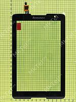 Сенсор Lenovo IdeaTab A5500 Оригинал Китай Черный
