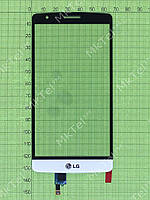 Сенсорный экран LG G3 mini D722 Копия Белый