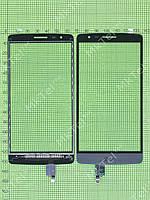 Сенсорный экран LG G3 mini D722 Копия Черный