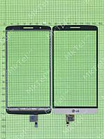 Сенсорный экран LG G3 D855 Копия АА Золотист.
