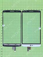 Сенсорный экран LG G3 D855 Копия АА Белый