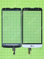 Сенсорный экран LG L Bello D335 Копия АА Белый