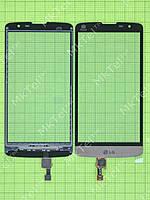 Сенсорный экран LG L Bello D335 Копия АА Золотист.