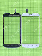 Сенсор LG L70 Dual D325 Копия АА Белый